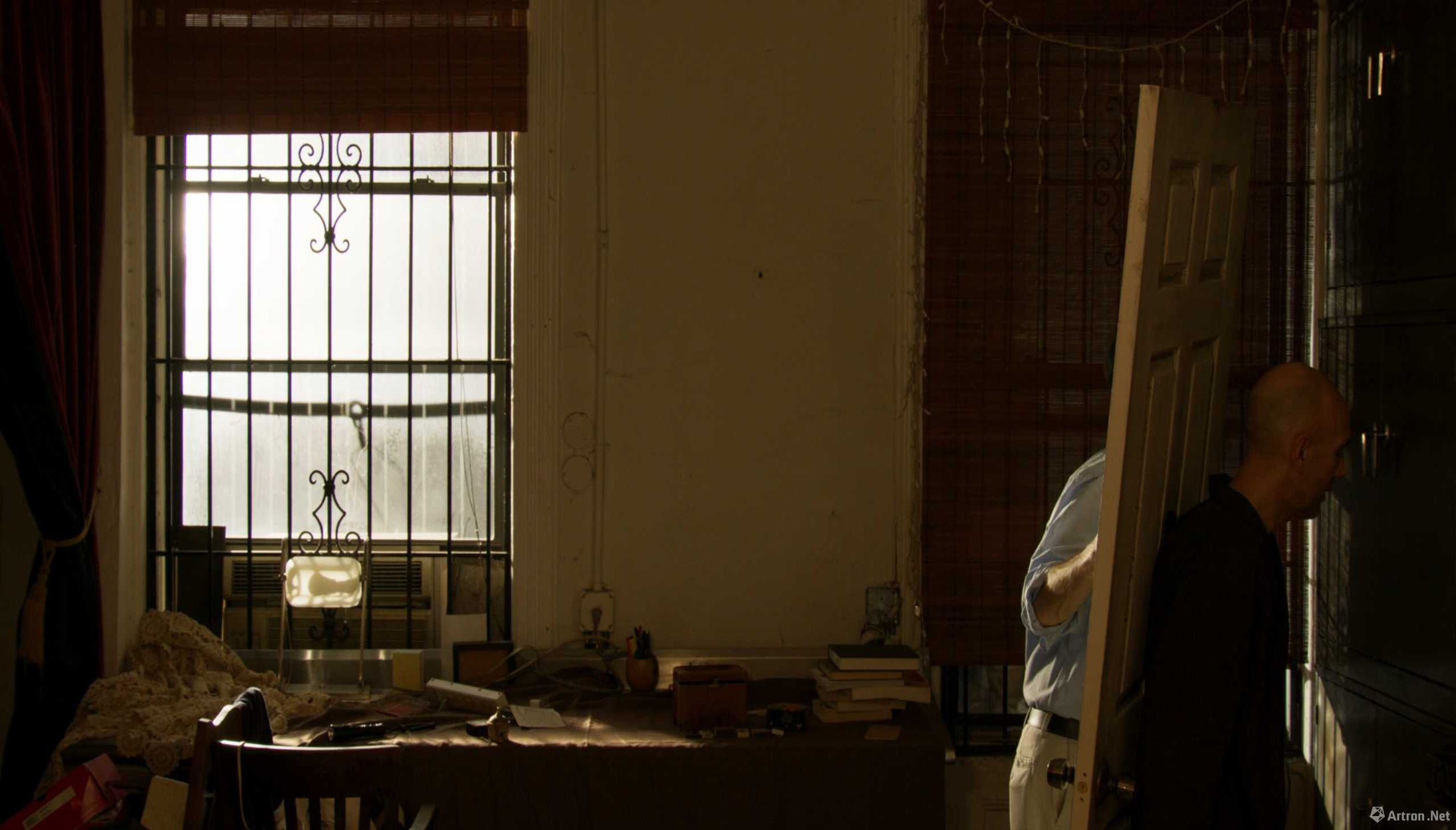 《门》荣获2019洛杉矶国际电影节独立短片节最佳实验短片奖