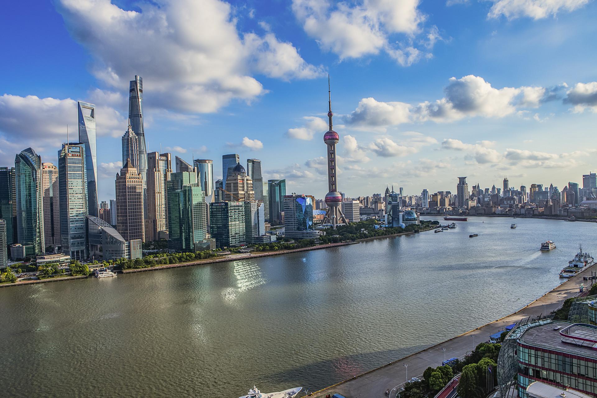 上海银行业助力长三角区域一体化发展