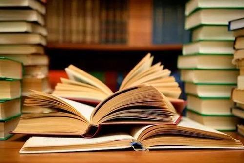 传承知识 传递书香