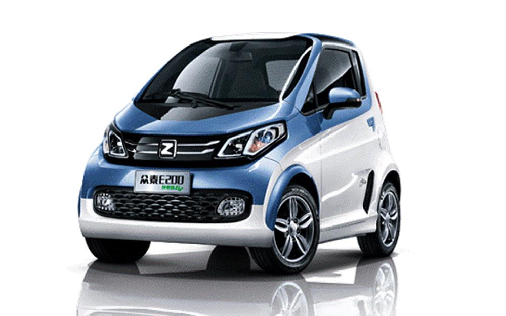 湖南江南汽车制造有限公司召回部分E200汽车