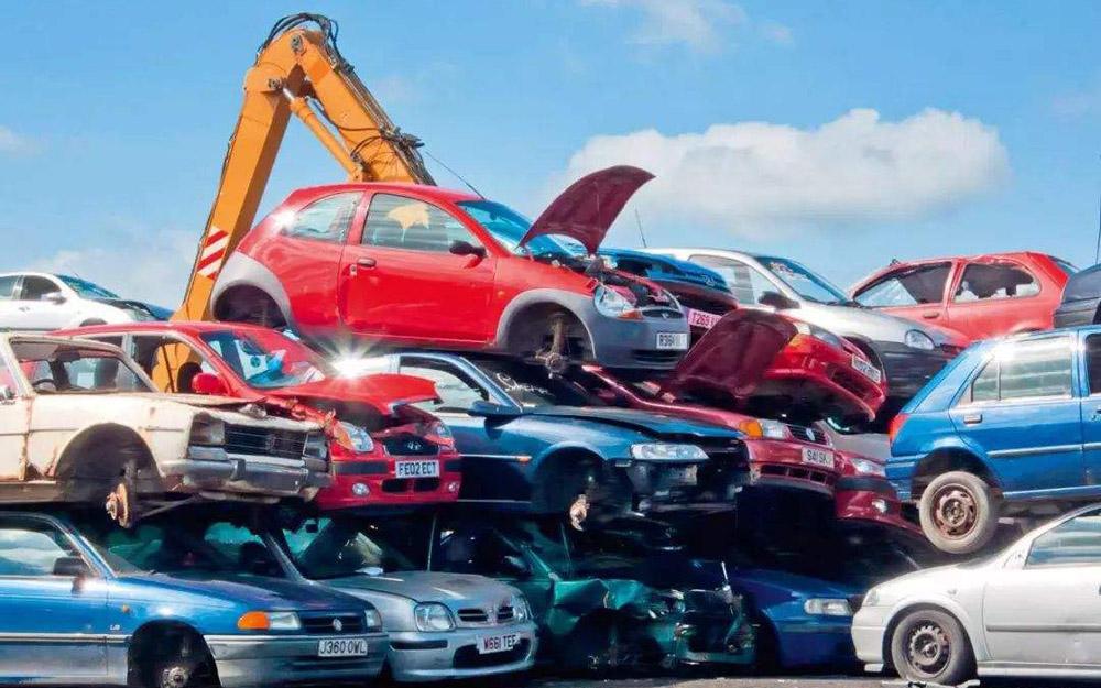 推进老旧汽车报废 多家上市公司或将受益