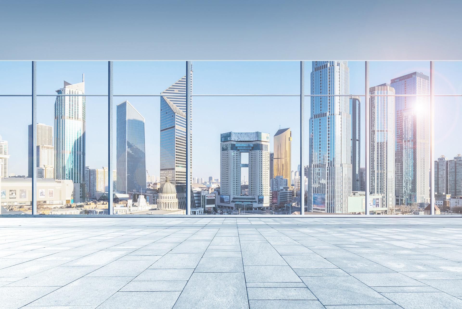 房地产板块活跃 楼市政策将边际改善