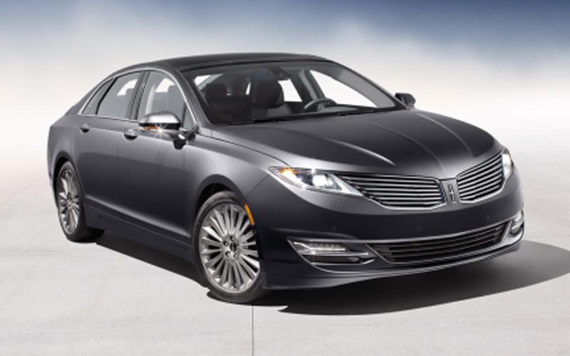 福特中国召回部分进口林肯MKZ、MKX系列汽车