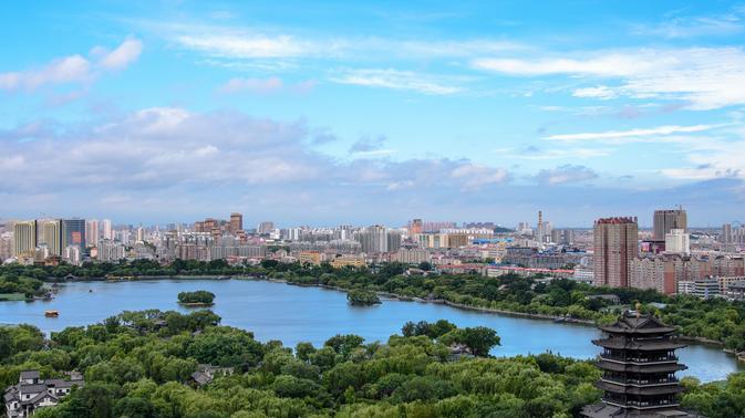 《济南新旧动能转换先行区发展规划(2020-2035年)》通过 打造全国氢能源产业高地
