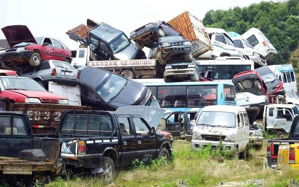 《報廢機動車回收拆解企業技術規范》有三方面變化
