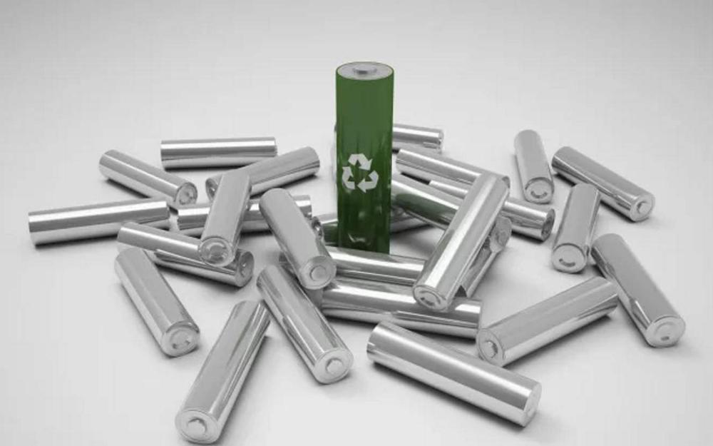 工信部印发新能源汽车废旧动力蓄电池综合利用两个行业规范文件