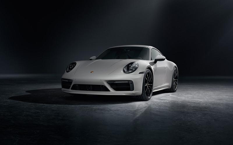 保时捷(中国)汽车销售有限公司召回部分进口911系列汽车