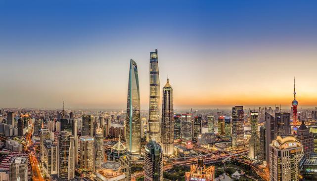 """上海浦东2020年将全力实施""""五大倍增行动"""""""