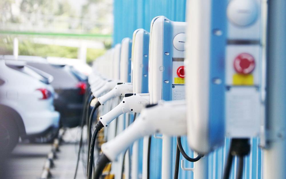 山东加快充电基础设施建设