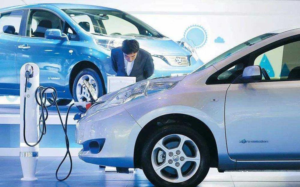 新能源汽车竞争格局将重构
