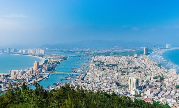 广东今年GDP增速目标为6%左右