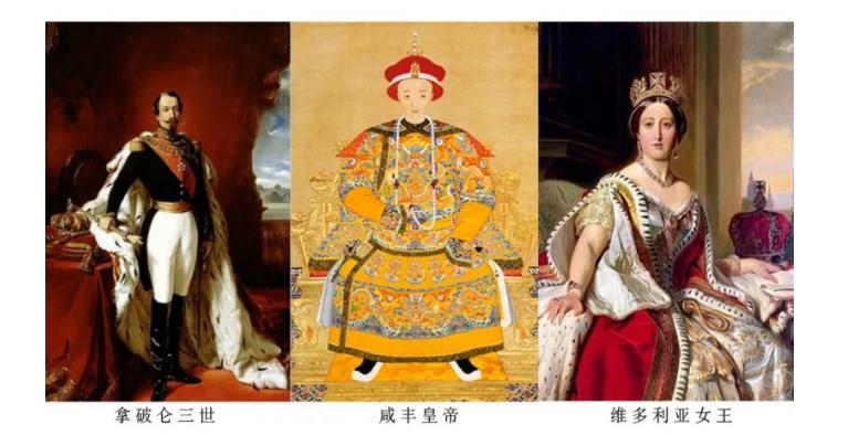 1860圆明园大劫难 | 北京啊!北京!(6)