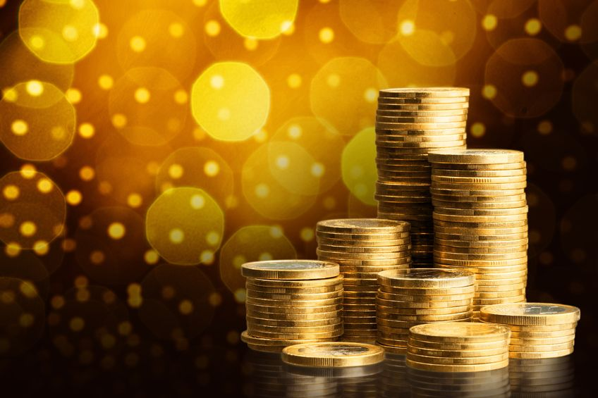 博时基金王祥:黄金市场波动剧烈 金价中枢或将抬高