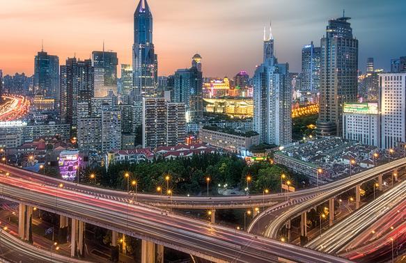"""打造國際金融科技中心 25條實施方案激發""""上海力量"""""""