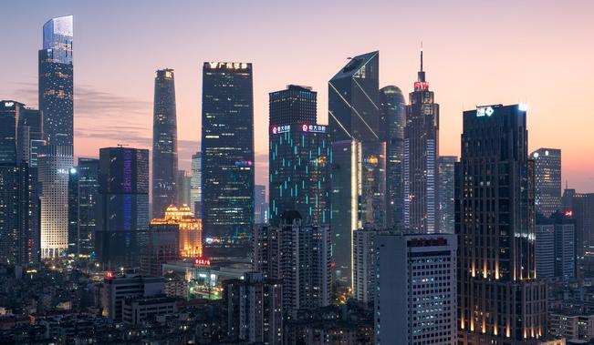 廣東發布2019普惠成績單:去年小微貸款利率下降近1個百分點