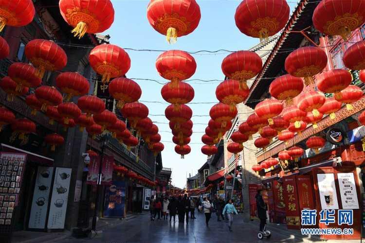 中國新年食刻:最好吃的是家鄉 最期盼的是健康