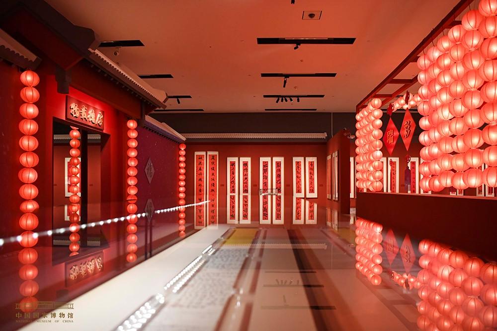 国家博物馆2020年春节19场展览:除夕闭馆 初一正常开放