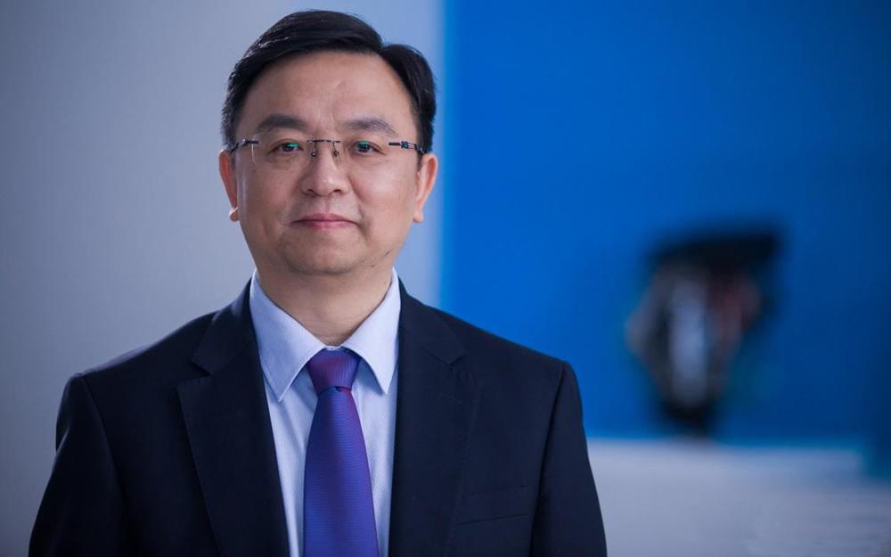 比亚迪王传福:坚持技术创新 深耕制造业