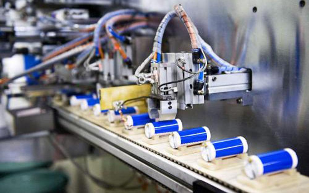 2019年动力电池产销量保持正增长 集中度不断提升
