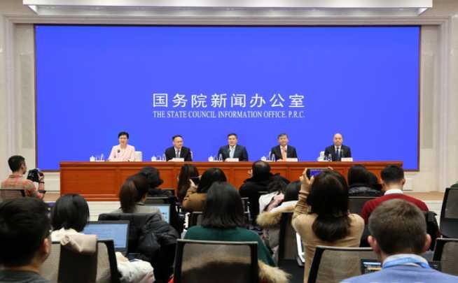 商务部谈春节市场供应:节日市场供应充足 价格总体平稳