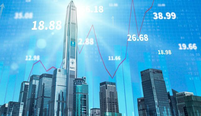 中英政商界人士討論企業合作和經貿發展
