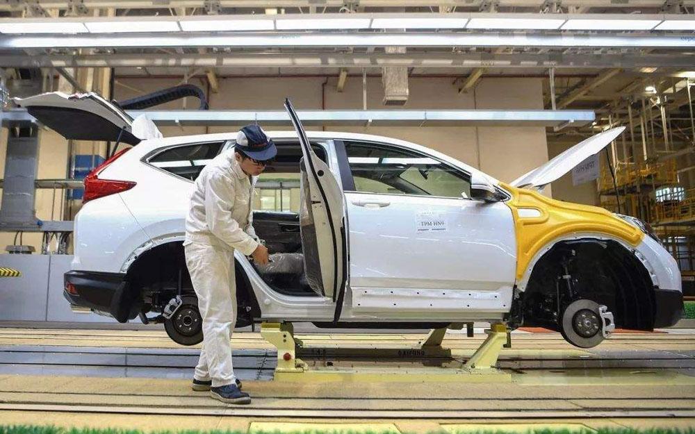 延期开工 疫情对全球汽车业将造成多大影响?