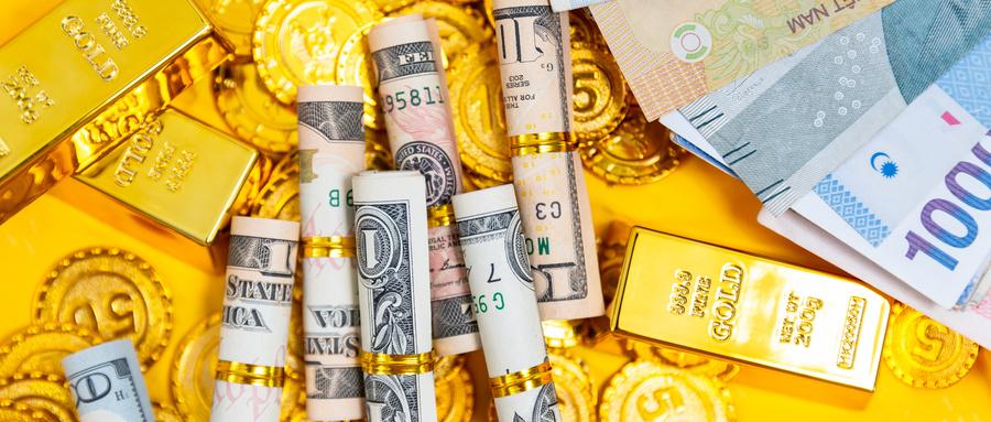 2020年1月末我國黃金儲備6264萬盎司