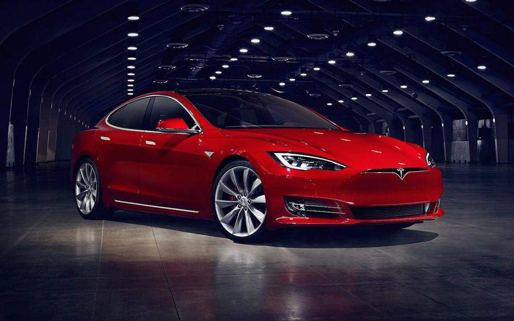 受益特斯拉国产化 新能源汽车产业有望回暖