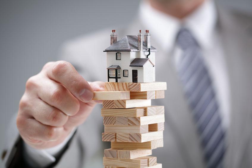 多地發布地產支持政策 板塊是否迎來轉機?