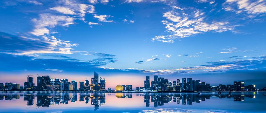 因城施策 保持房地產市場穩定健康發展——聚焦1月70個大中城市房價走勢