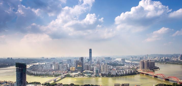 广西出台多项政策支持企业复工复产