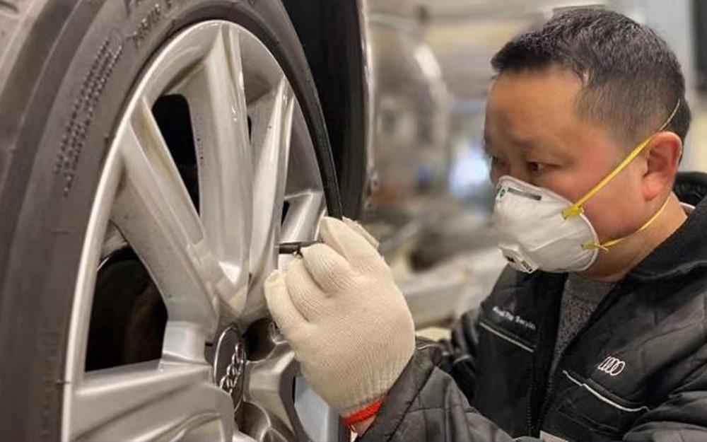 疫情考验汽车企业应变能力