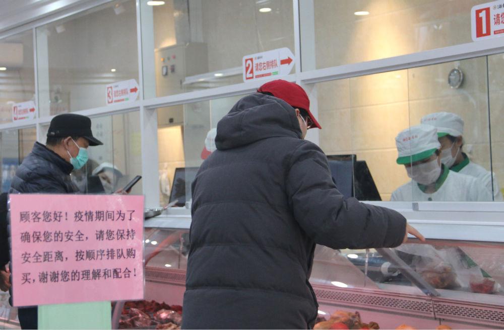 二月二龍抬頭 今年北京稻香村熟食可線上買