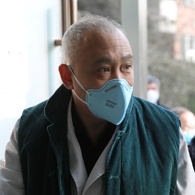 馬迎民:正確認識新冠肺炎 科學就醫不恐慌