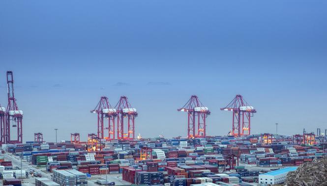 海關總署出招穩外貿 綜合保稅區迎支持政策