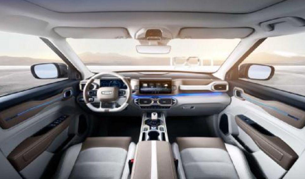 重新定義科技與汽車融合新標準 吉利ICON凸顯吉利科技轉型實力