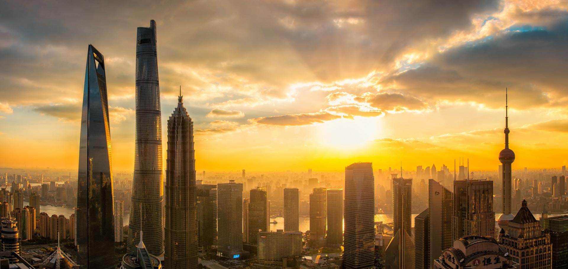 """推動科技企業戰""""疫"""" 上海科創中心很有一套"""