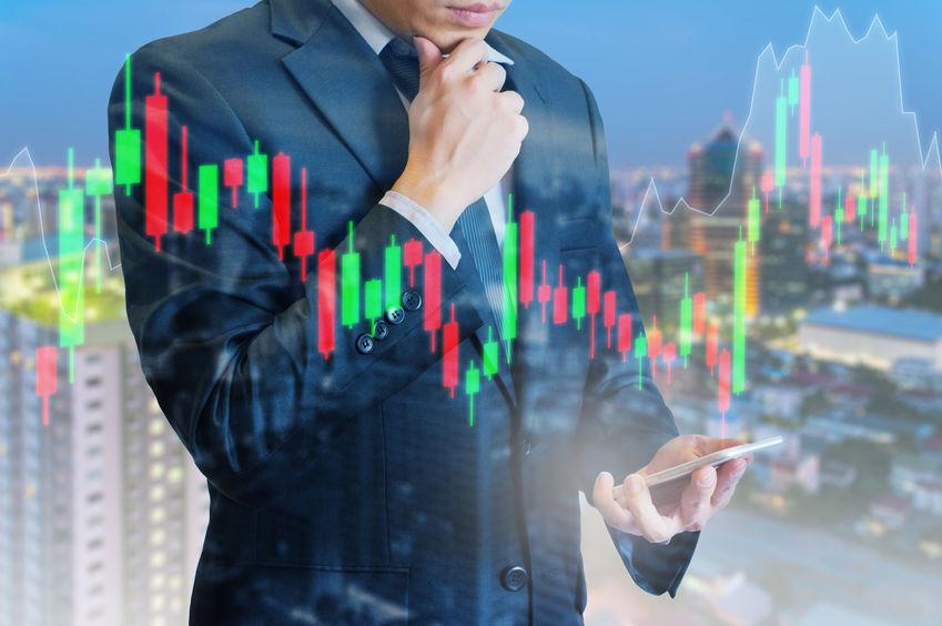 市場調整出現低吸機會 機構建議關注未來科技股表現