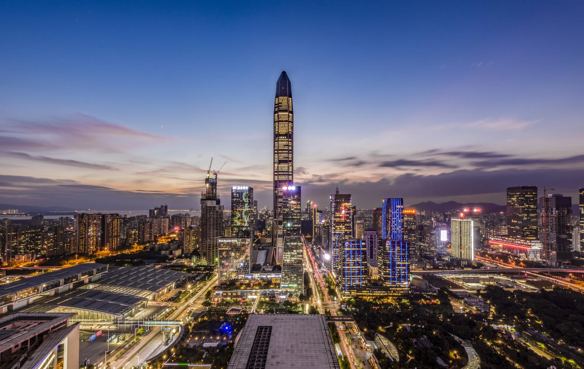 深圳出台9条措施支持房企加快复工复产