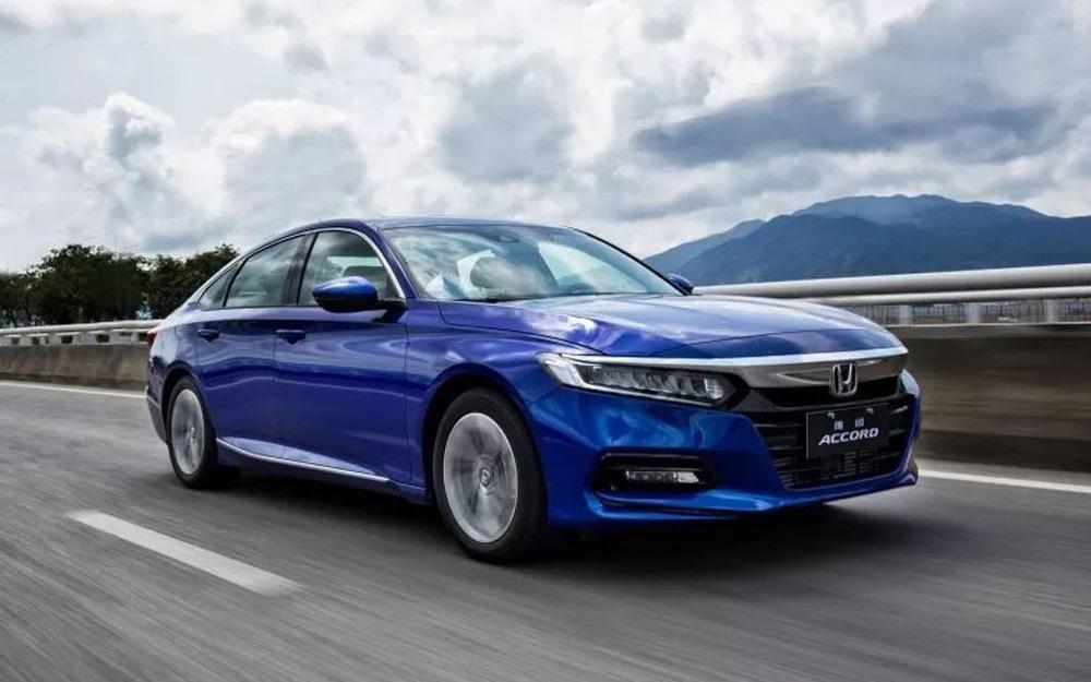《中国汽车保值率研究报告》发布 广汽本田多款车型上榜
