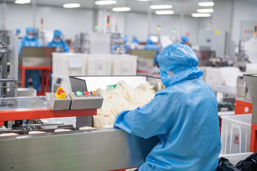 多数省份规模以上工业企业复工率超九成
