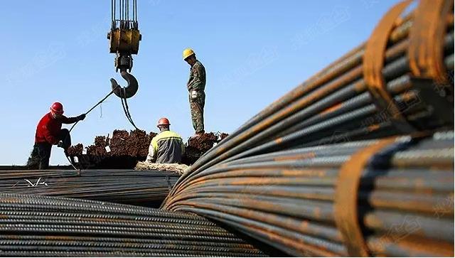 多项指标加速改善 中国经济暖意渐浓