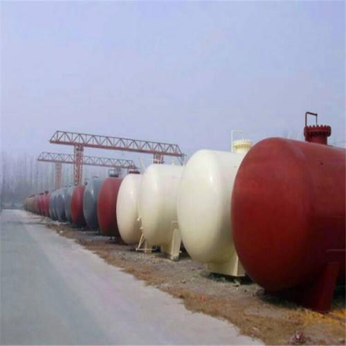 LPG期货及期权交易获批 国内首个气体能源衍生品将面市