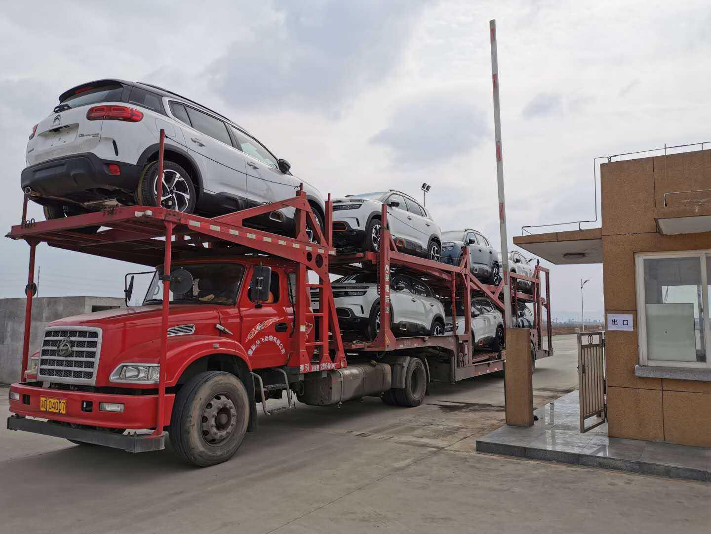 神龙汽车正式复工复产