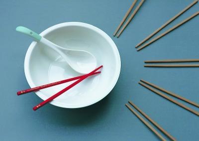 分餐:古已有之的中華飲食文化