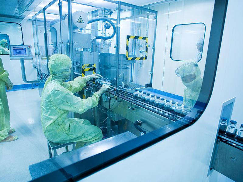 坚守高质惠民加快中药创新——扬子江药业绘就中医药健康产业发展蓝图
