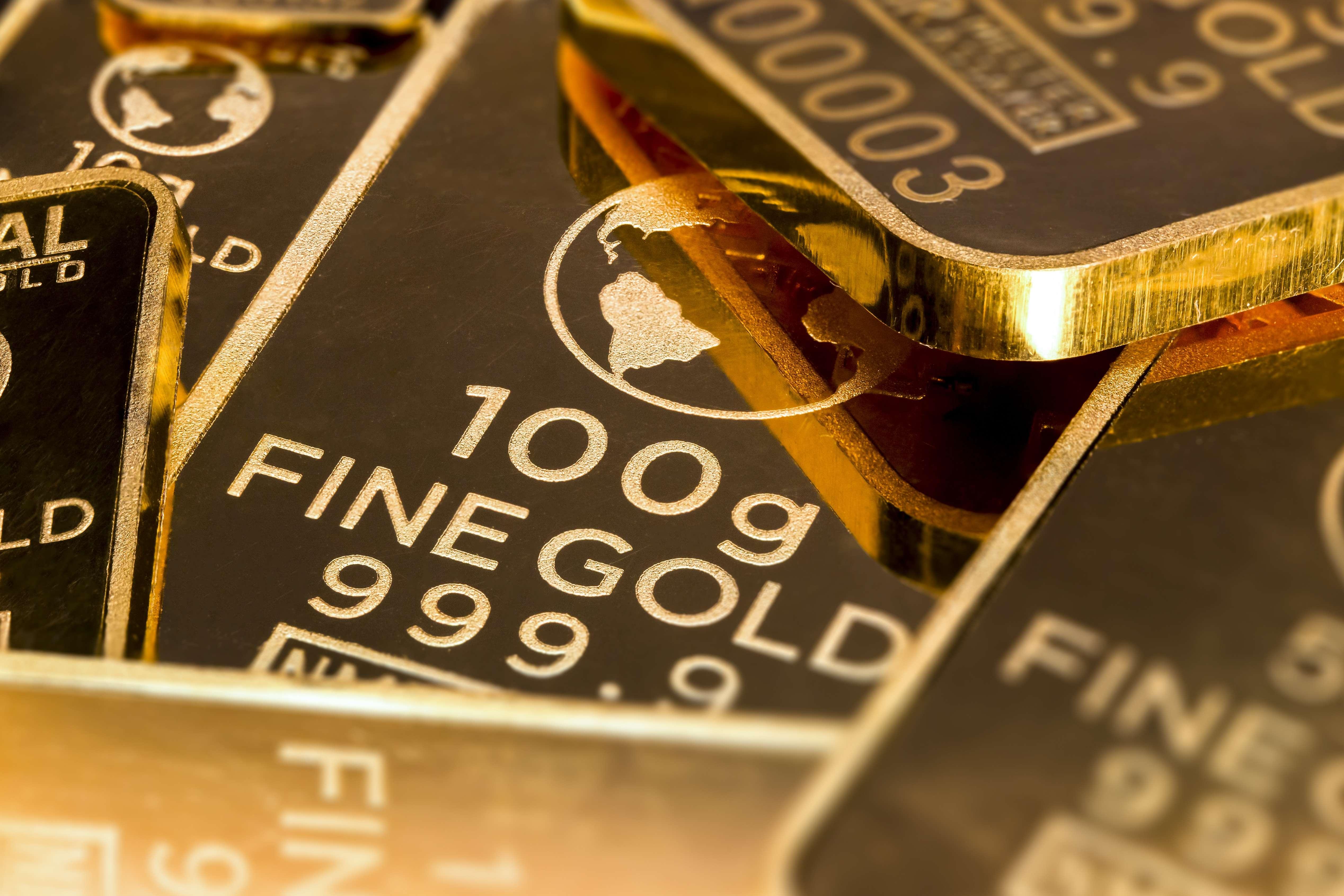 纽约金价30日下跌 跌幅为0.66%