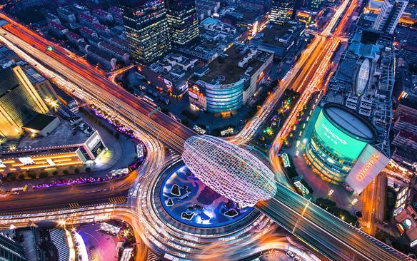 """上海打出金融支撑抗疫和复工复产""""组合拳"""""""