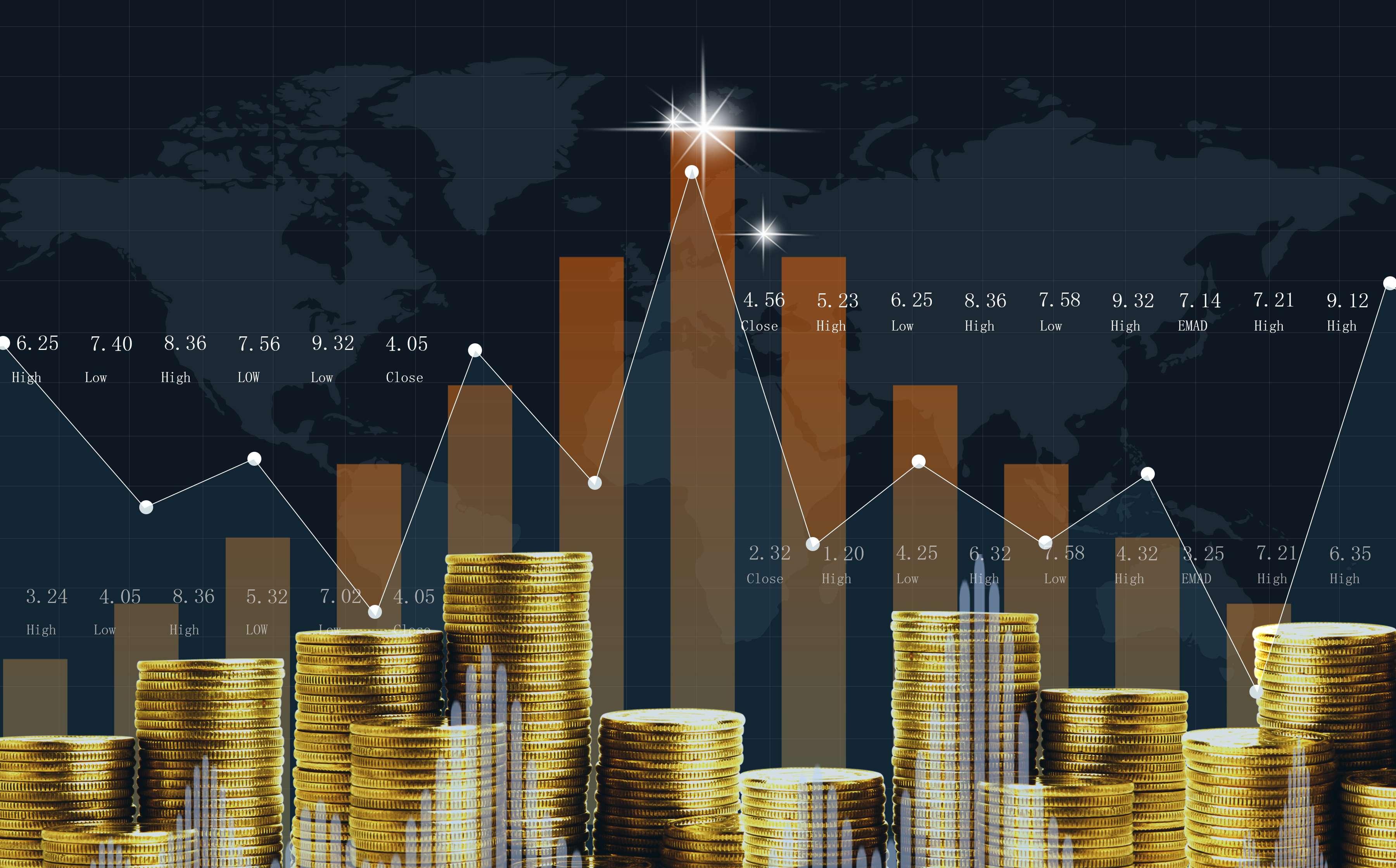 国内贵金属期货走势分化
