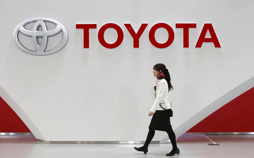 预防新冠疫情 丰田宣布俄罗斯工厂暂时停产